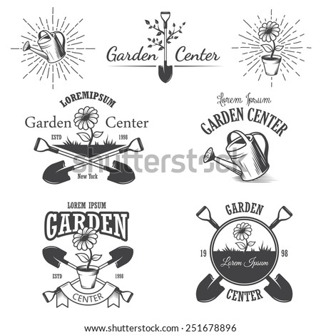 Search on english garden border design html