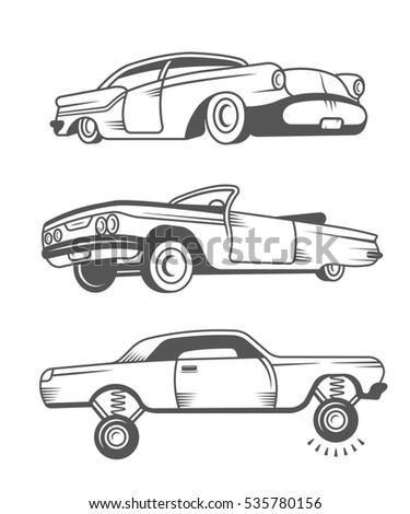 Lowrider Stock Images, Royalty-Free Images & Vectors | Shutterstock