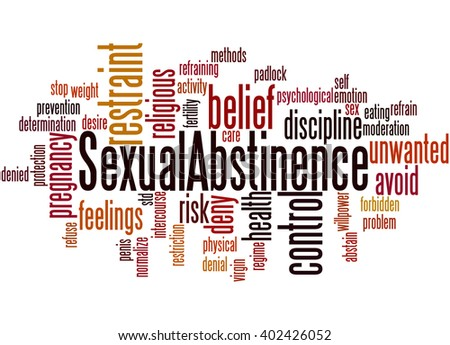 sexual abstinence Advocates for youth champions efforts that help young people make informed and responsible decisions about their reproductive and sexual.
