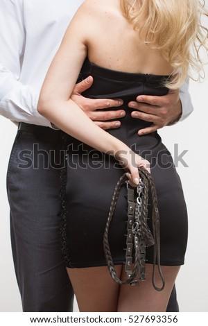 she got caught watching porn