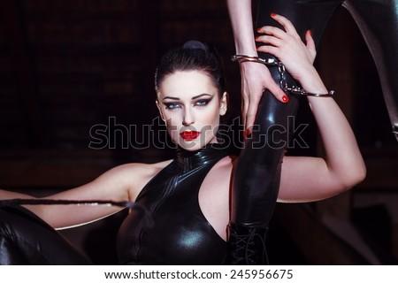 stránky dominatrix podání