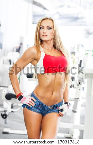 evo fitness grunerløkka kenyan porn