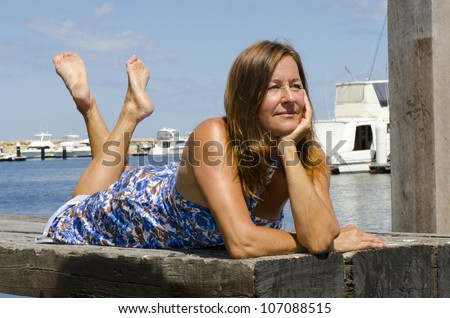Mature Women With Sexy Feet