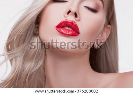 Big Sexy Lips 121