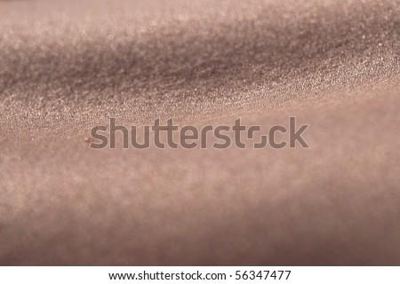 Sexy woman back closeup - stock photo