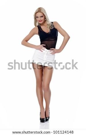 She hot! asian girl colored blonde hot hot hot