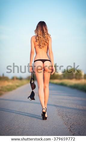 Nude fat ladies