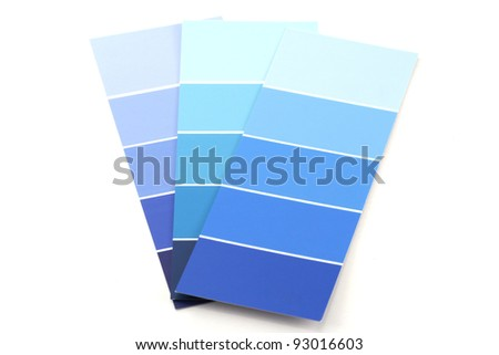 Different Shades Of Blue Paint different shades of blue paint. it be cool if you could paint
