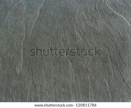 Shale stone texture - stock photo