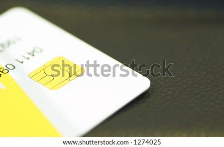 shallow dof - stock photo
