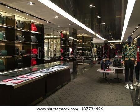gucci store interior 2016. 2016: gucci store. is an store interior 2016