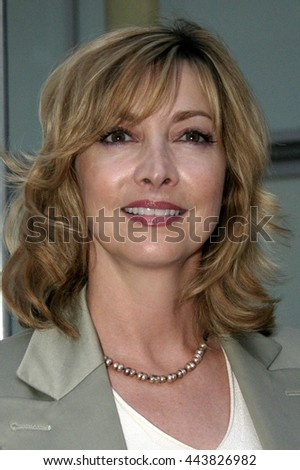 Sharon Lawrence at the Los Angeles premiere of 'Silver City' at the Arclight Cinerama Dome in Hollywood, USA on September 14, 2004.