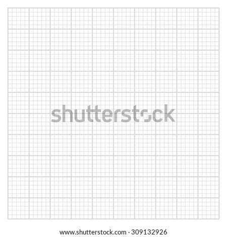 sheet of paper. Raster version - stock photo
