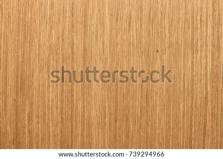 sheet of veneer lacquered oak natural wood pattern as a background or seamless texture