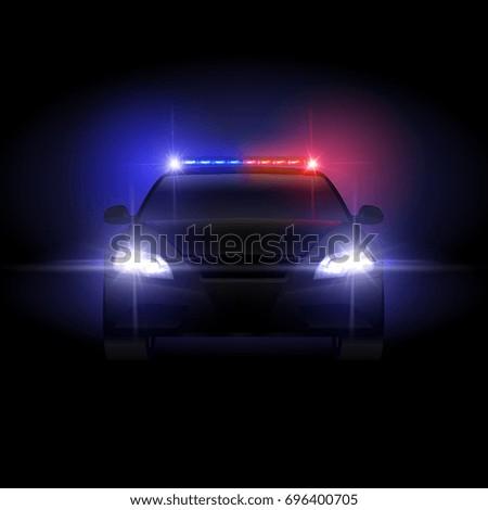 Sheriff police car night flashing light stock illustration 696400705 sheriff police car night flashing light stock illustration 696400705 shutterstock aloadofball Gallery