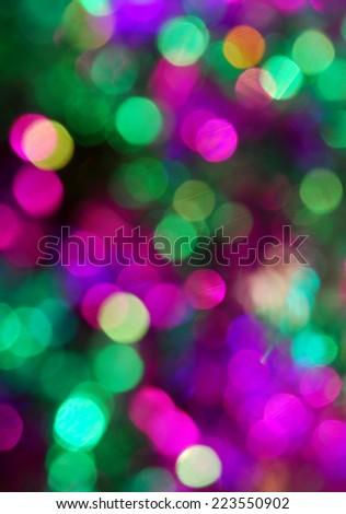 shiny background - stock photo