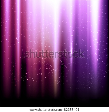 shiny background raster version - stock photo