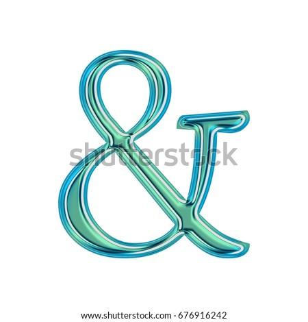 3d ampersand stock images royaltyfree images amp vectors