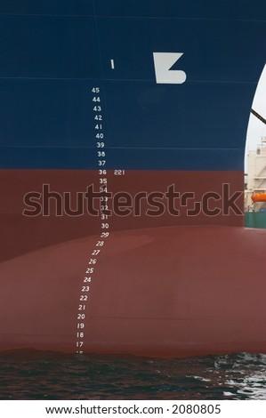 shipyards - stock photo