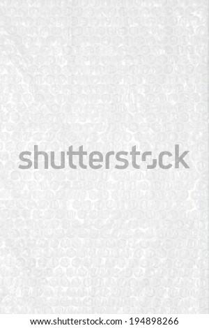 Shockproof bag - stock photo