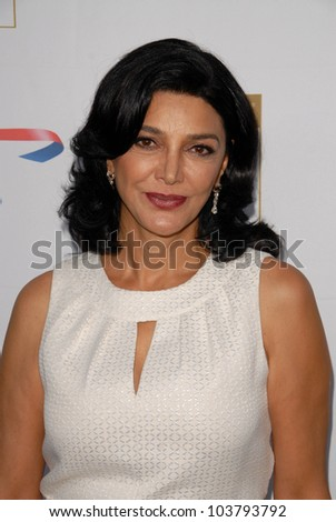 Shohreh Aghdashloo at the 7th Annual BAFTA-LA TV Tea Party. Intercontinental Hotel, Century City, CA. 09-19-09