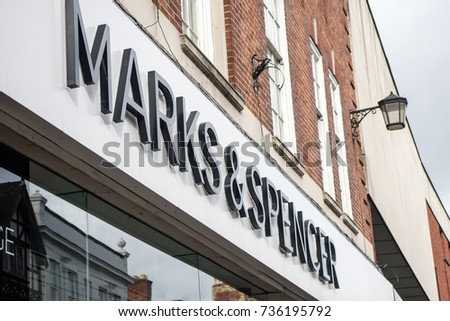 marks and spencer executive summary Marks & spencer launched an online shopping chief executive marc bolland revealed plans to strengthen the company's overall brand image and targeting sales.
