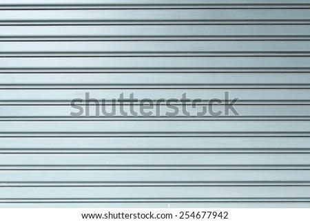 shutter pattern  - stock photo