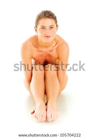 French amateur striptease video