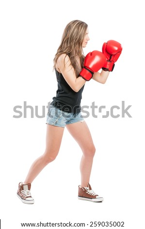 Ready To Fight Stock Images, Royalty-Free Images & Vectors ...