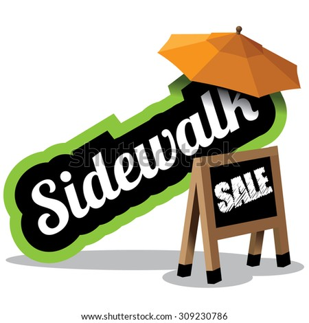 Sidewalk Sale Stock Images, Royalty-Free Images & Vectors ...