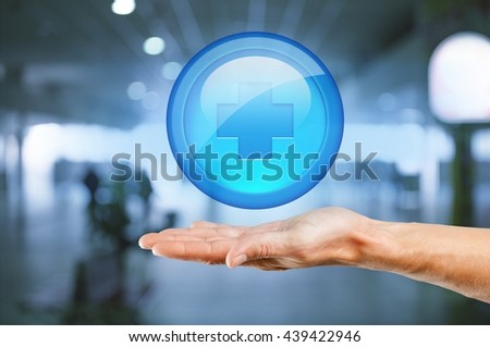 Sign. - stock photo