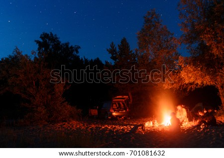 Yukonalaska Trapline Logcabin Fully Illuminated Fullmoon