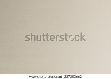 Silk fabric wallpaper texture detailed pattern background in pastel light sepia tan cream beige brown color tone: Fine Thai silk natural organic woven detail textured textile patterned backdrop - stock photo