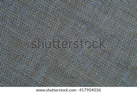Silver, blue and tan cloth backdrop.