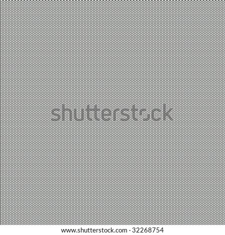 Silver metal mesh texture.  Works great as a seamless texture in any design. - stock photo