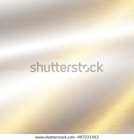silver or gold background texture decorative metal background, may use as greeting card design template