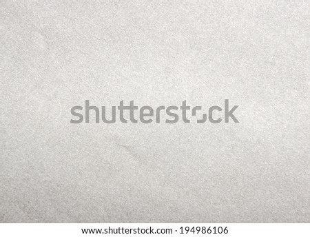 silver paper - stock photo
