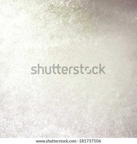 Silver textured background