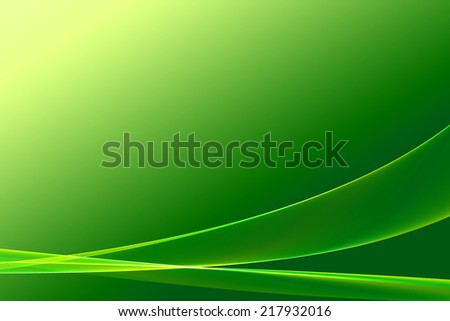 Simple abstract background with soft lines