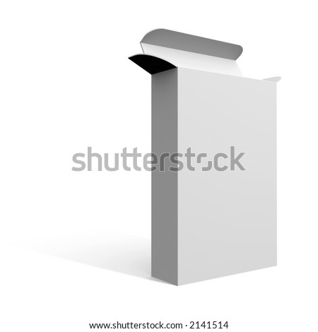 Simple box, for add you graphic