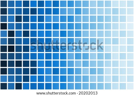 Simple Business Block Abstract Background Wallpaper