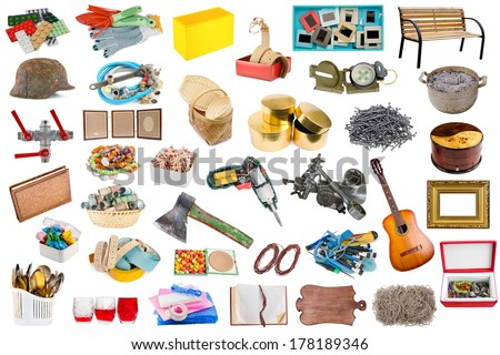 Pan ax stock photos royalty free images vectors for Minimalist household items
