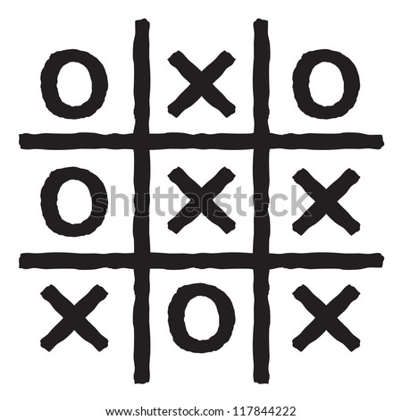 X O Game Stock Photos Images Amp Pictures Shutterstock