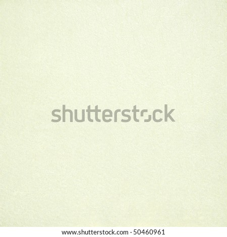 Simple White Paper with Light Weave - stock photo