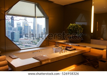 Fancy Hotel Stock Images Royalty Free Vectors