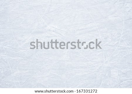 Skating rink background - stock photo