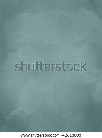 sky blue broken bubble background - stock photo