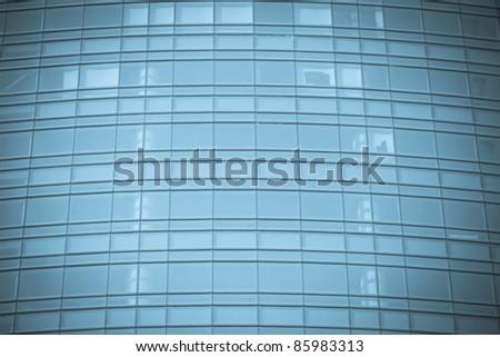 Skyscraper in Milan - stock photo