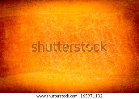 Slice of carrot texture background. - stock photo