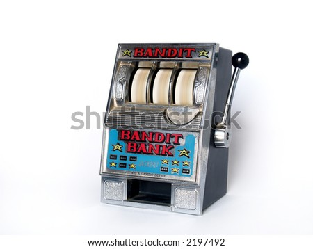Slot machine